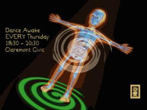 Dance Awake Thursday Classes